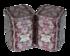 Чай Хилтоп в наборе Шкатулка бордо 120 гр