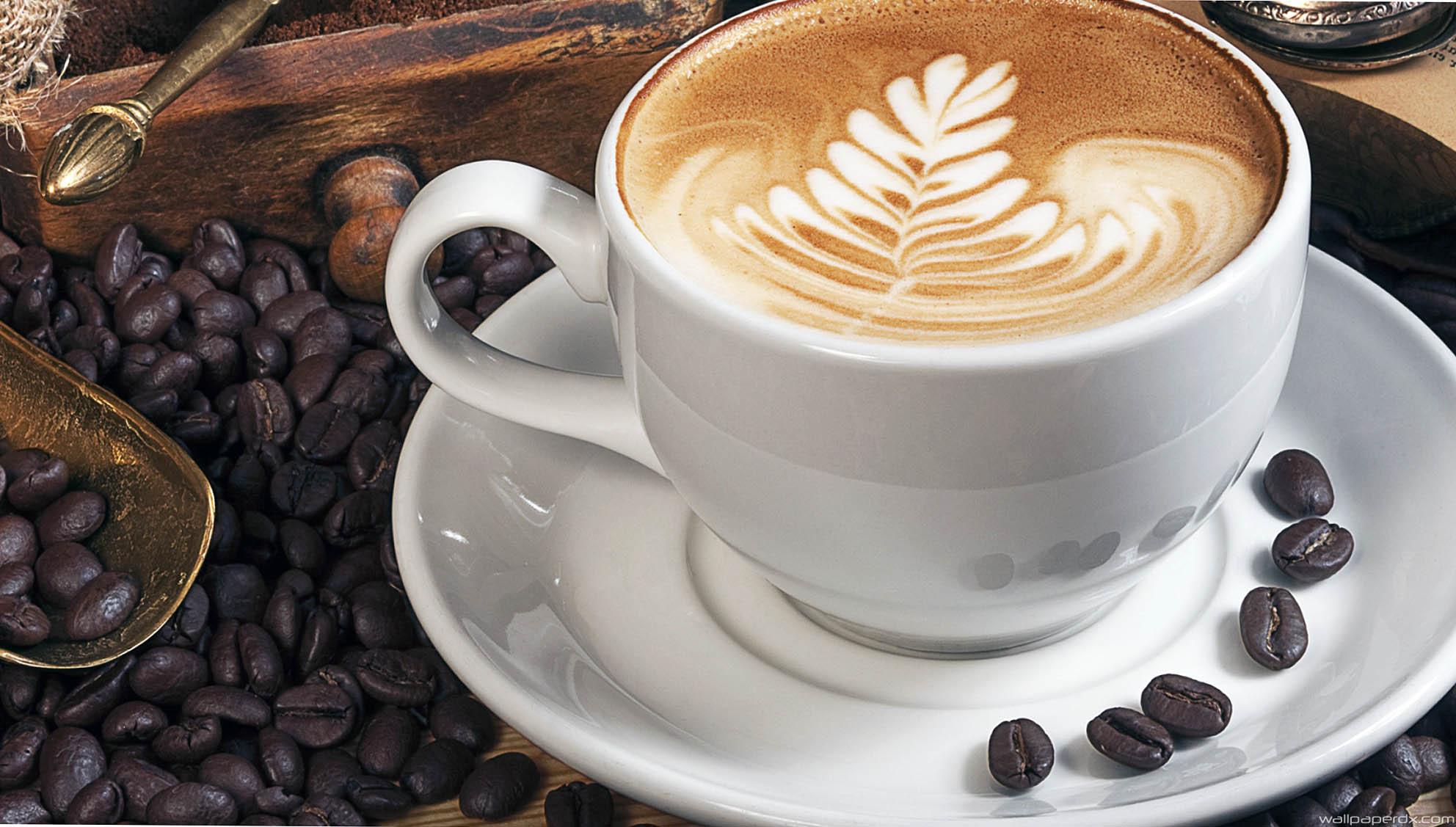 Как приготовить кофе на кофеварка