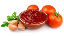 Кетчуп - знакомый соус детства