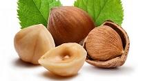 Орехи - подарок природы