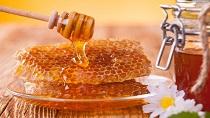 Проверяем мёд на подлинность