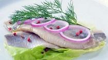Скумбрия - рыба знакомая с детства
