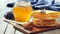 Золото пчелиных сот