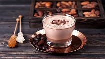 Какао - вкус детства