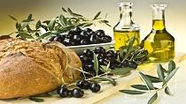 О чем расскажет оливковое масло