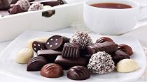 Немного о конфетах: обычных и нетрадиционных