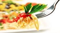 Вкусная итальянская паста