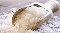 Соль в нашей жизни...