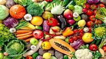 О чем расскажет цвет овощей и фруктов