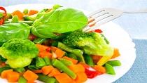Пять овощей, которые полезнее есть вареными