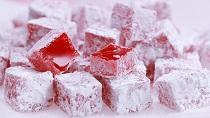 Лукум- турецкая сладость